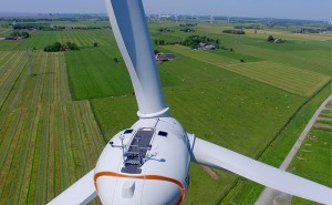 Wir suchen Aufbaumonteure im Bereich Windenergie.